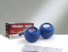 Original PEZZI Heavyball gr.900-3000