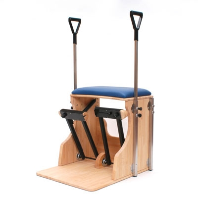 Equipment Pilatech Chair CS2